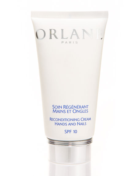 Reconditioning Cream Hand and Nails, 2.5 oz./ 75 mL