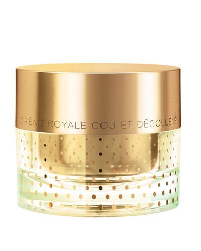 Crème Royale Neck and Decollete  1.7 oz./ 50 mL