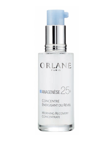 Anagenese 25+ First Time-Fighting Morning Recovery Serum
