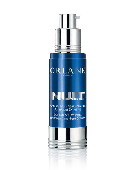 Orlane Extreme Line-Reducing Night Regenerating Serum