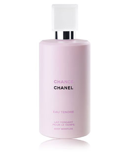 CHANEL CHANCE EAU TENDRE<br>Body Moisture 6.8 oz.