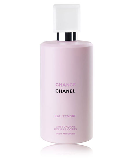<b>CHANCE EAU TENDRE</b><br>Body Moisture 6.8 oz.