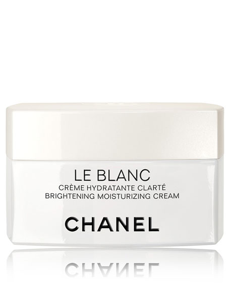 <b>LE BLANC</b><br>Brightening Moisturizing Cream 1.7 oz.