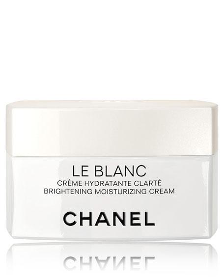 <b>LE BLANC</b><br>Brightening Moisturizing Cream 1.7 oz.