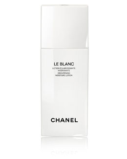 CHANEL LE BLANC BRIGHTENING MOISTURE LOTION