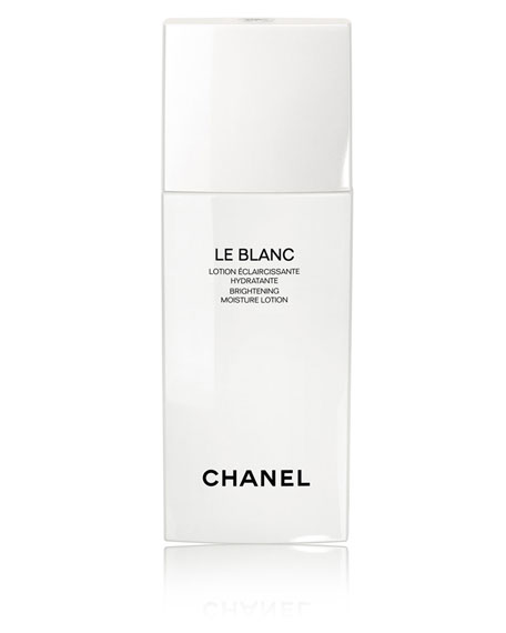 <b>LE BLANC</b><br>Brightening Moisture Lotion 5 oz.