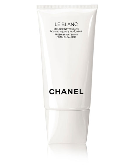 <b>LE BLANC</b><br>Fresh Brightening Foam Cleanser 5 oz.