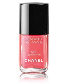 CHANEL LE VERNIS DISTRACTION  Nail Colour