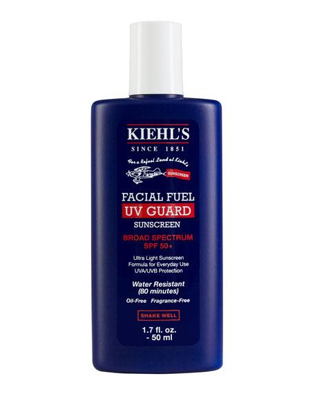 Kiehl's Since 1851 Facial Fuel UV Guard Fast-Absorbing
