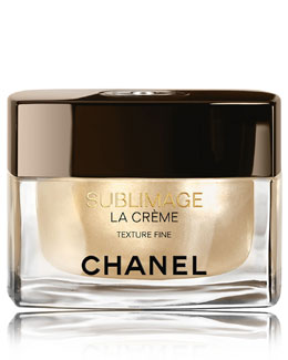 CHANEL <b>SUBLIMAGE LA CRÈME</b><br>Ultimate Skin Regeneration Texture Fine   1.7 oz.