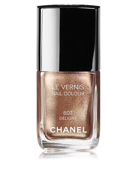 LE VERNIS DELIGHT Nail Colour