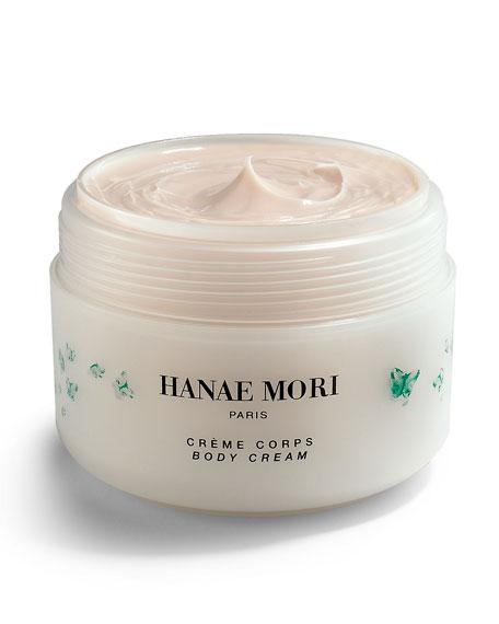Hanae Mori Body Cream, 8.4 oz.