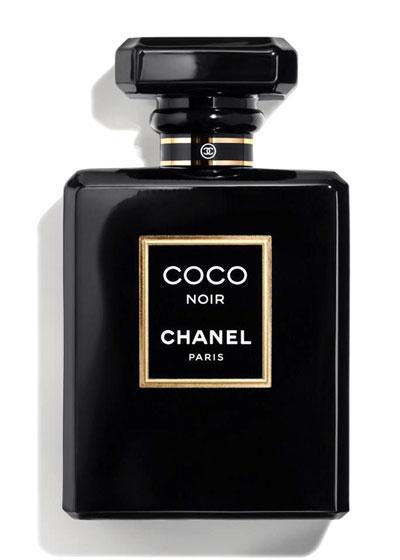 <b>COCO NOIR </b> <br>Eau de Parfum Spray, 3.4 oz.