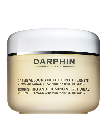 Nourishing and Firming Velvet Cream, 200 mL