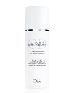 Purifying Cleansing Milk, 200 mL