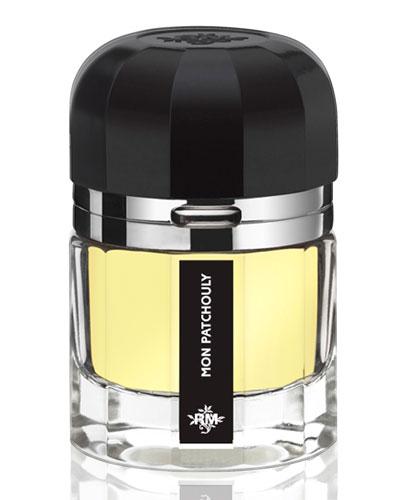 Mon Patchouly Eau De Parfum, 50mL