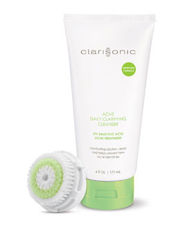 Acne Clarifying Cleansing Replenishment Set