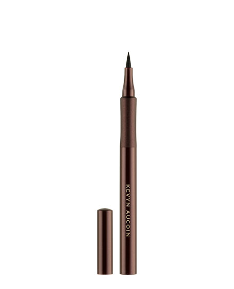 The Precision Liquid Liner, Black