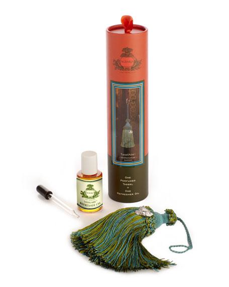 Mediterranean Jasmine Tasselaire + Refresher Oil