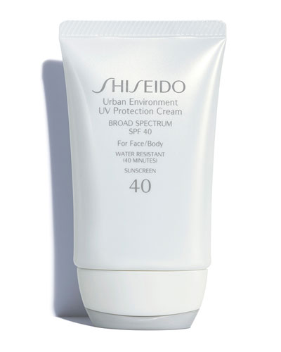Urban Environment UV Protection Cream SPF 40, 1.7 oz.