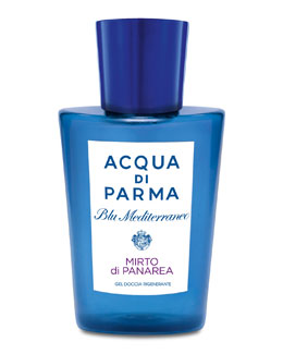 Mirto di Panarea Shower Gel