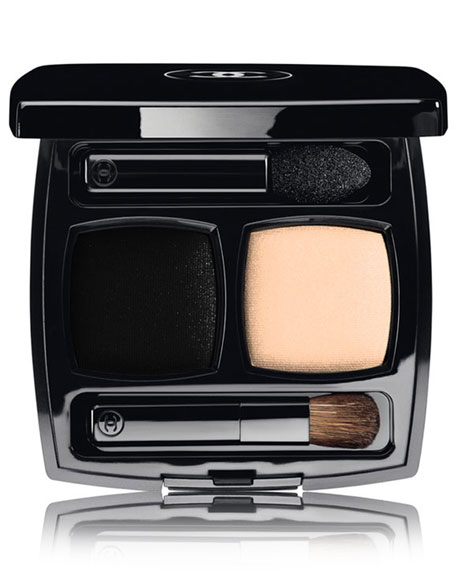 OMBRE CONTRAST DUO NUIT CLAIR