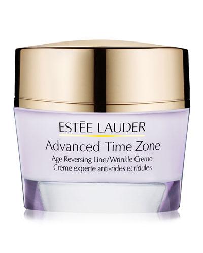 Advanced Time Zone Age Reversing Line/Wrinkle Crème SPF 15  1.7 oz  - Normal/Combination Skin