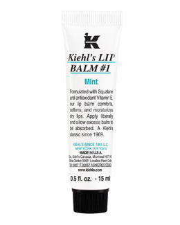 Kiehl's Since 1851 Mint Lip Balm