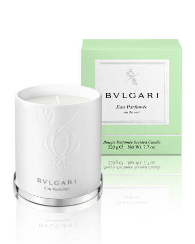 Eau Parfumee au The Vert Candle