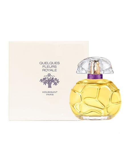 Quelques Fleurs Royale Eau de Parfum, 3.3 oz.
