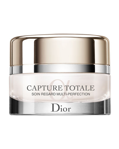 Capture Totale Multi-Perfection Eye Crème  15 mL