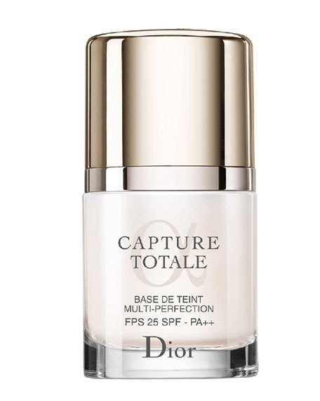 Capture Totale Multi-Perfection Makeup Base SPF 25, 30 mL