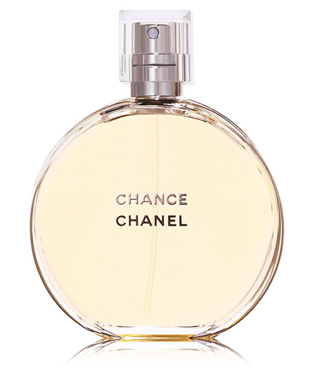 CHANEL CHANCE Eau de Toilette Spray 5 oz.