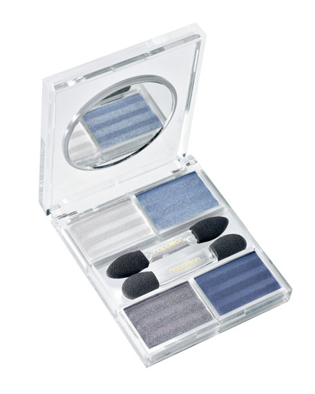 Prismatic Eye Shadow Quad #9