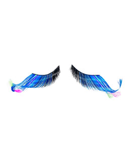Faux Lashes, Bird of Paradise