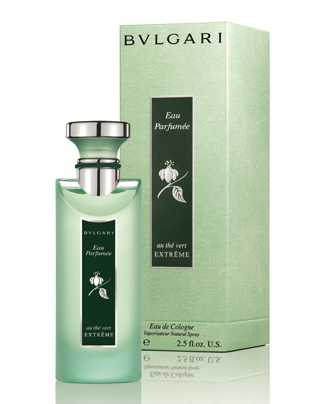 Extreme Eau Parfumée au thé vert 75ml