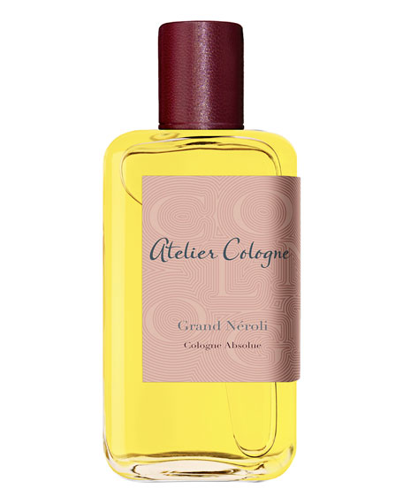 Atelier Cologne Grand Neroli Cologne Absolue, 100 ml