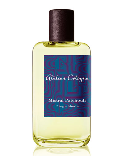 Mistral Patchouli Cologne Absolue, 100mL