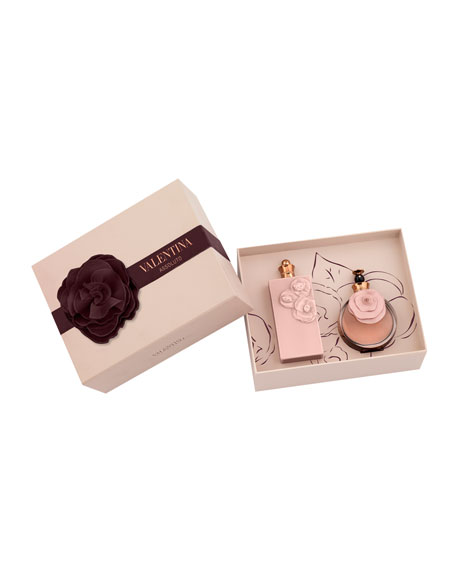Valentina Assoluto Fragrance Gift Set