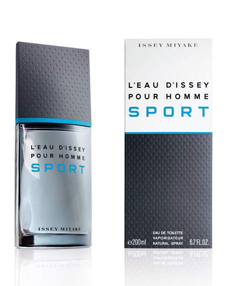 Issey Miyake L'Eau d'Issey Pour Homme Sport, 6.7