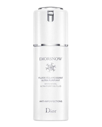 Diorsnow White Reveal Ultra-Purifying Fluid, 50 mL