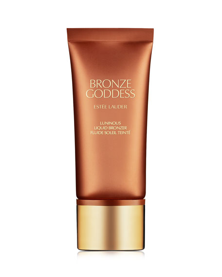 Limited Edition Bronze Goddess Luminous Liquid Bronzer