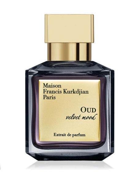 Maison Francis Kurkdjian OUD velvet mood, 2.4 fl.