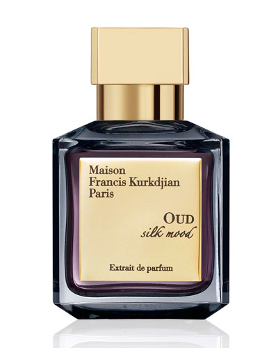 OUD silk mood Extrait de Parfum, 2.4 oz./ 70 mL