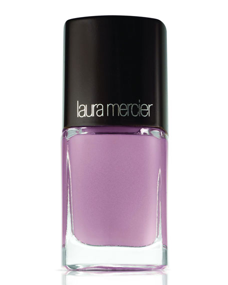 Limited Edition Nail Lacquer, Bare Rose