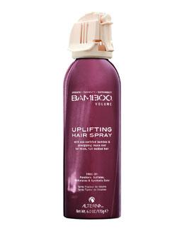 Bamboo Volume Uplifting Hair Spray, 6.0oz.