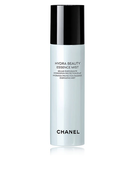 CHANEL HYDRA BEAUTY ESSENCE MIST Hydration Protection Radiance