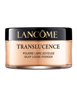 Translucence Silky Loose Powder