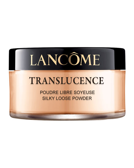 Translucence Silky Loose Powder