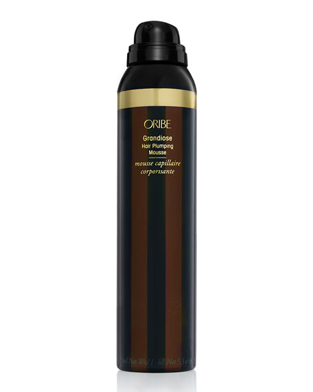 Grandiose Hair Plumping Mousse, 5.7 oz.<br><b>2017 InStyle Award Winner</b>